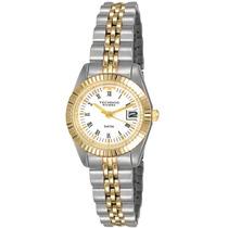 Relógio Technos Feminino Classic Com Calendário 1l12rxtdy/1b
