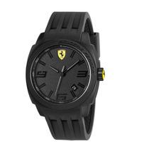 Relógio Scuderia Ferrari Total Black