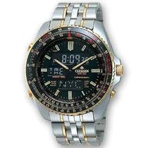 Citizen Jq8003 / Jq8004 / Jq8005 Wingman Iv Promaster