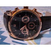Lindo Relógio Giordano Rosé!!! Excelente Máquina! Imperdível