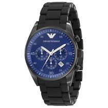 Relógio Emporio Armani Ar5921 Em 12x Sem Juros + Sedex