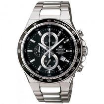 Relógio Casio Ef-546d-1a1vdf Edifice Esporte Fino - Refinado