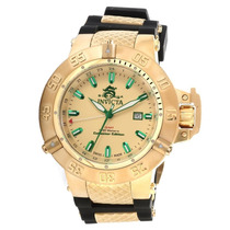 Relógio Invicta Masculino Subaqua Noma Iii 13921 Original