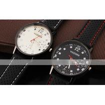 Lote 7 Relógios Weijieer Masculinos Pronta Entrega