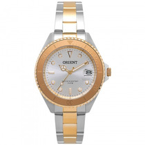 Relógio Orient Ftss1074 S1sk Eternal - Refinado