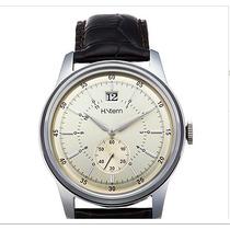 Relógio Masculino H.stern Novo, Na Garantia.