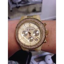 Lindo Relógio Michael Kors Madrepérola!!!! Super Promoção!!!