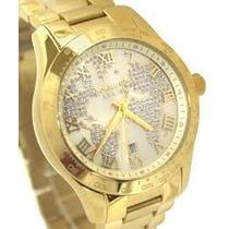 Relógio Michael Kors Mk5959 Original C/ Garantia Completo