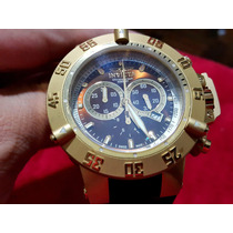 Invicta Subaqua 5516 Tenho Venom Force S1 Coalition Citizen