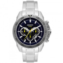 Relógio Orient Mbssc067 D1sx Masculino Sport - Refinado