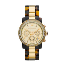 Relógio Michael Kors Tortoise Mk5581