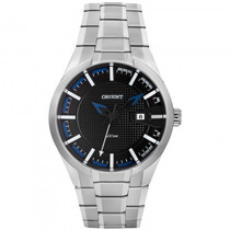 Relógio Orient Mbss1227 Pasx Masculino Sport - Refinado