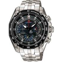 Relógio Casio Edifice Redbull Ef-550 Rbsp Edição Limitada!