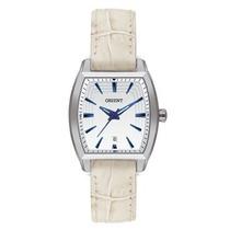 Relógio Orient Feminino Original Quadrado
