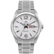 Relógio Orient 469ss050 S2sx Masculino Automático - Refinado