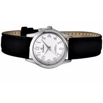 Relógio Champion Clássico Couro Clássico Feminino Ch25098s