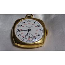Cronometre Levis - Porcelana - Muito Antigo - Relogiodovovo