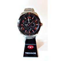 Relógio Technos Sport Multi Função Frete Grátis 10 Atm Otc03