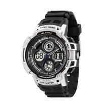 Relógio Orient Xgames Xmppa128 Anadig 100 Metros Nfe