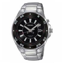 Relógio Seiko Kinetic 5m62ad/1 - Garantia E Nf