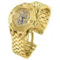 Relógio Invicta Subaqua Specialty Cosc 12909 12x Sem Juros