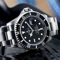 Relógio Submariner Automático Safira Cerâmica Frete Gratis