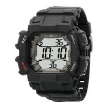 Relógio X Games Xgppd075- 50mm - Garantia 1 Ano