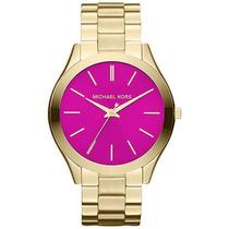 Relógio Michael Kors Mk3264 Original, Garantia 1 Ano