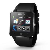 Sony Smartwatch 2 Bluetooth Android - Lacrado - Novo