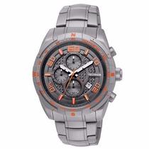 Relógio Masculino Technos Analógico Os1aad/1l Ts Titanium