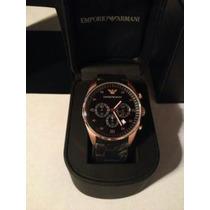 Relógio Armani Masculino Ar5905 Frete Grátis Para Todo Brasi