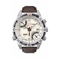 Relógio Timex Intelligent Quartz Masculino Ref: T49866pl/ti