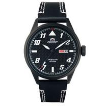 Relógio Orient Automático 469bp001 - Social Sport