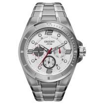 Relógio Orient Masculino Mbssm064 S2sx