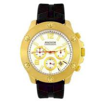 Relogio Magnum Masculino Chronograph Ma33148b