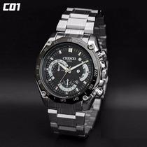 Relógio Importado Masculino Chenxi Deluxe