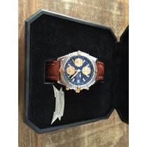 Relogio Cronometro Breitling Original