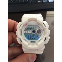 Relógio Similar A G-shock Cassio