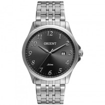 Relógio Orient Mbss1244 G2sx Masculino Prata - Refinado