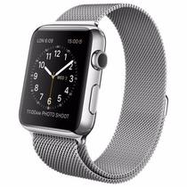 Relógio Apple Watch Stainless Milanese 42mm - Pronta Entrega