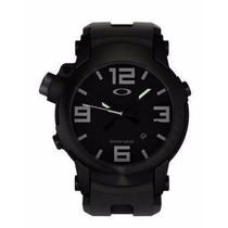 Relógio Novo Oakley Kill Switch Preto Safira Sedex Grátis