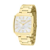 Relógio Technos Feminino Elegance St.moritz 2039ah/4b