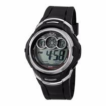 Relógio Esporte Cosmos Os41020s Novo Na Caixa