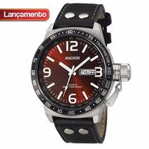 Relógio Magnum Masculino Ma31542v Original