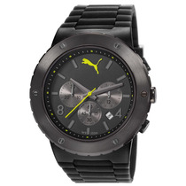 Relógio Masculino Puma - Cronógrafo - 96231g0pm