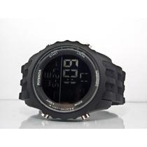 Relógio Potenzia Masculino Digital Cronômetro Frete Barato
