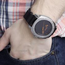 Relógio Hugo Boss Silicone Original Garantia Fabrica 2 Anos