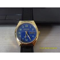 Promoção: Lindo Relógio Citizen Antigo, Automático