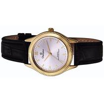 Relógio Feminino Champion Clássico 30 M Prova Dágua Cn28115b