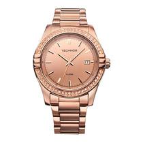 Relógio Technos Feminino Ref: 2315hq/4t